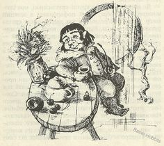 tolkien hobbit illustrations - Google Search