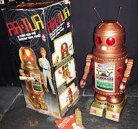 Dicas de Compras pela Internet: Brinquedos antigos podem valer uma fortuna