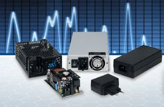 Powering the Medical Power Supply with Medical #EMC 4th Edition (IEC 60601-1-2:2014) #Delta