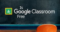 Classroom helps students and teachers organise assignments, boost collaboration, and foster better communication. Google Classroom App, Online Classroom, Google Drive, Google Play, Google School, Web Conferencing, The Learning Experience, School Information, School Librarian