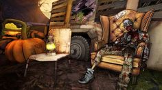 Borderlands 2 Gets In The Halloween Spirit With New DLC On Oct. 22 By Daniel Perez on 10/16/2013