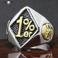 1% RING