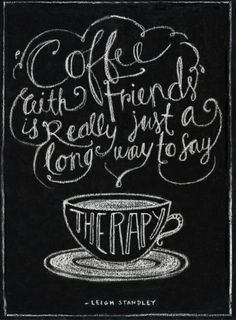"""(100+) Tumblr @Mary Kinsch I miss our """"therapy"""" dates!"""