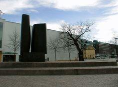 Extinct, Helsinki, Destinations, Photos, Pictures, Travel Destinations