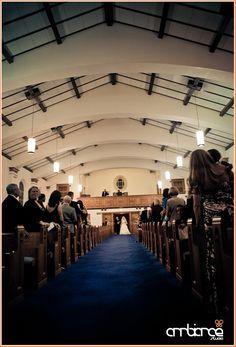 St. Sebastian Church, Ft. Lauderdale  #wedding #ceremony #church