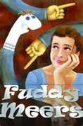 UT's Clarence Brown Theater always puts on a great show.  This month you can see Fuddy Meers and Black Pearl Sings.