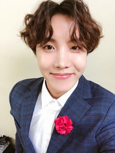 Jung hoseok , j hope of Bts