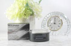 Algenist POWER Recharging Night Pressed Serum – review by Beauty411