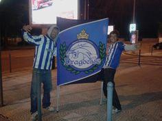 Fc. Porto campeão