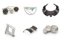 Recent Work — Paul Mounsey Photography - six students from Truro College's Silversmithing and Jewellery degree course.