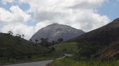 Estrada para Bahia