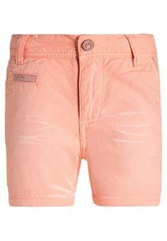ROB - Shorts - fluor orange