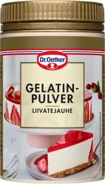 Gelatin i pulverform for bruk i matlaging. Blondies, Mousse, Cereal, Protein, Cheese, Breakfast, Food, Products, Essen