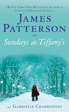 Sundays at Tiffany's (own, just need to read it)