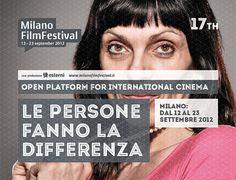 Milano Film Festival 2012: Milano ha fame di cinema!
