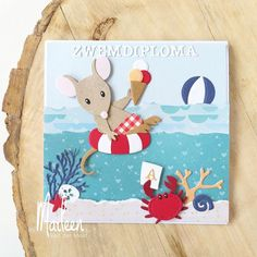 Marianne Design Cards, You Are My Friend, Elizabeth Craft, Paper Crafts, Diy Crafts, I Card, Making Ideas, Banners, Kittens