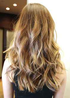Want to try this color for the summer