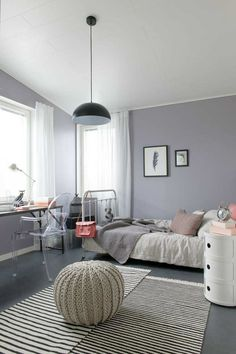 Are your kids out growing their bedroom decor? Be inspired by these 10 Awesome Tween Bedrooms to create the ultimate space for your tween!