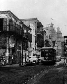 street car in nola is the oldest continuously operating street railway system in the world.