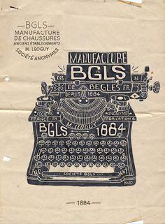 BGLS Manufacture I by BMD Design
