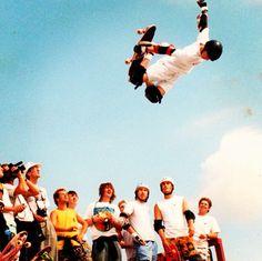 Japan air - Tony Hawk