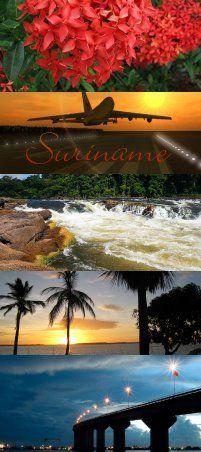 Suriname  2008