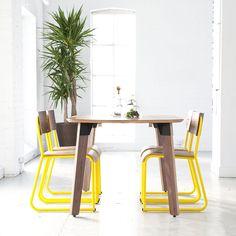 SUDBURY DINING TABLE   RECTANGLE
