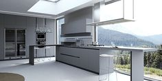 Not sure if I can get this as an indoor/outdoor kitchen but nice!!!!
