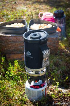 Jetboil cooking, Urho Kekkonen National Park, Lapland, Finland Lapland Finland, National Parks, Cooking, Day, Nature, Kitchen, Cuisine, Koken, Nature Illustration