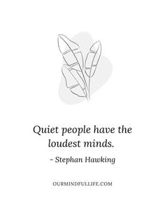 56 Sassy Introvert Quotes We Can All Relate - Our Mindful Life