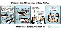 Think twice before you trash it!