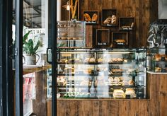 Breadfern Bakery on Chalmers Street, Redfern Opens with Owner of Tapeo Tapas Bar and Gluten Free Bakery Lior Manheim - Broadsheet Sydney - Broadsheet