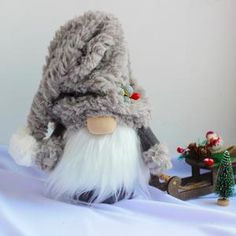 Great Christmas Presents, Christmas Minis, Christmas Gnome, Holiday Gifts, Christmas Holidays, Christmas Decorations, Scandinavian Gnomes, Scandinavian Christmas, Love Gifts