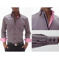 For guys who like pink :)