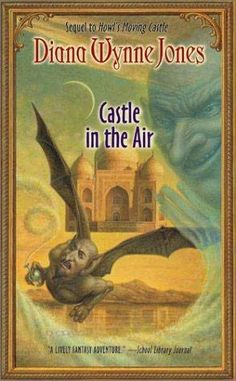 castle in the air | File:Castle in the Air Cover.jpg - Wikipedia, the free encyclopedia