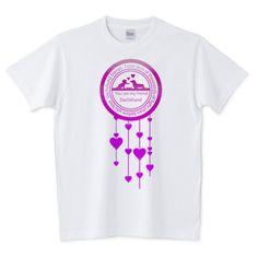僕らは友達ダックスフンドTシャツ | かわいいハートマークと子供のストリー性のあるデザインTシャツ。 シンプルなマークでかわいいTしゃつです。 ダックスファンの方、飼っている方はもちろん犬ぐっずが好きな人におすすめです★ #ミニチュアダックスフンド