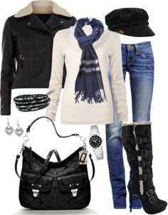 """""""Tourist Attraction"""" by tina-harris on Polyvore"""