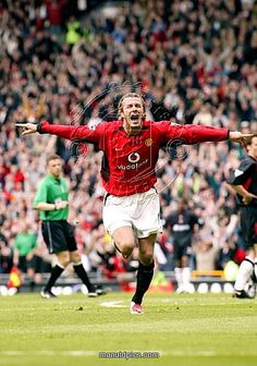 Manchester United Charlton Athletic