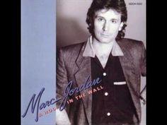 Marc Jordan - It's Only Love