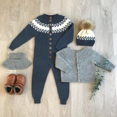Trendy baby outfits for boys knitting patterns Ideas Baby Knitting Patterns, Baby Boy Knitting, Knitting For Kids, Toddler Outfits, Baby Boy Outfits, Kids Outfits, Baby Boy Fashion, Kids Fashion, Pinterest Baby