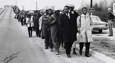 """BLOODY SUNDAY"", MARCH 7, 1965  