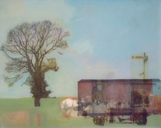 Carriage - SOLD, Frances Ryan