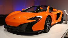 The 650S now makes 641 hp with torque increased significantly from 443 lb.ft to 500 lb.ft ...
