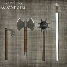 viking weapons - Google Search