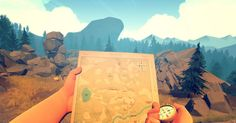 Developer's reaction to this iOS 'Firewatch' rip-off is hilarious