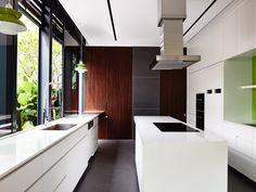 Galería - Terraza Faber / HYLA Architects - 15