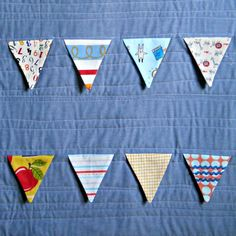 fly the flag quilt along – week 4! - a cuppa and a catch up