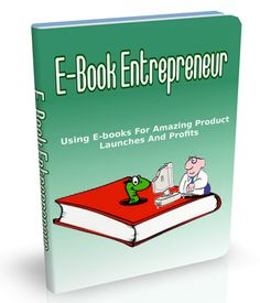 How to use ebooks for amazing product launches and increase your profits instantly! All you need to know about setting up an information marketing business by using ebooks! $4.75