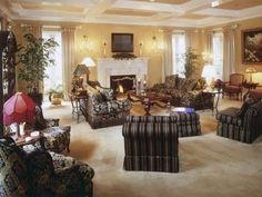 Top Luxury living room designs