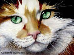 Catherine Buchanan